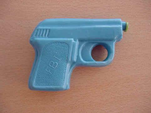pistolas de agua antiguas