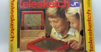 Telesketch