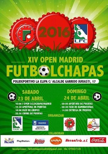 futbolchapas campeonato
