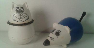 ratón rotulador años 80