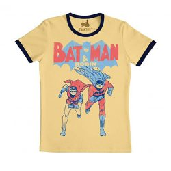 camiseta batman retro