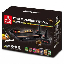 consola retro atari flashback 8 hd