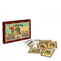 juego vintage aduanas cayro
