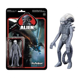 figura retro alien