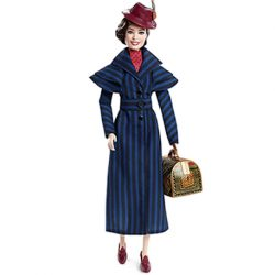 barbie mary poppins collector