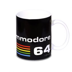 taza commodore 64