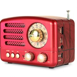 radio retro prunus