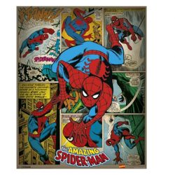 comprar poster spiderman