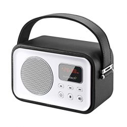 radio sunstech retro