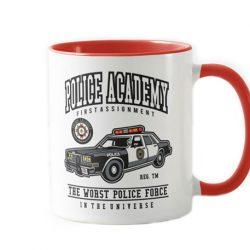 taza police academy